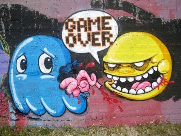 Εντυπωσιακά graffiti #43 (7)