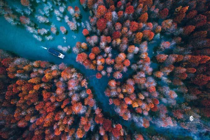 Οι πιο επικές φωτογραφίες με drone μέσα από το διαγωνισμό SkyPixel 2017 (10)
