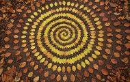 Καλλιτέχνης τακτοποιεί αντικείμενα της φύσης σε απίστευτους σχηματισμούς και το αποτέλεσμα θα σας μαγέψει (26)