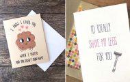 13 κάρτες Αγίου Βαλεντίνου για αντισυμβατικά ζευγάρια (14)