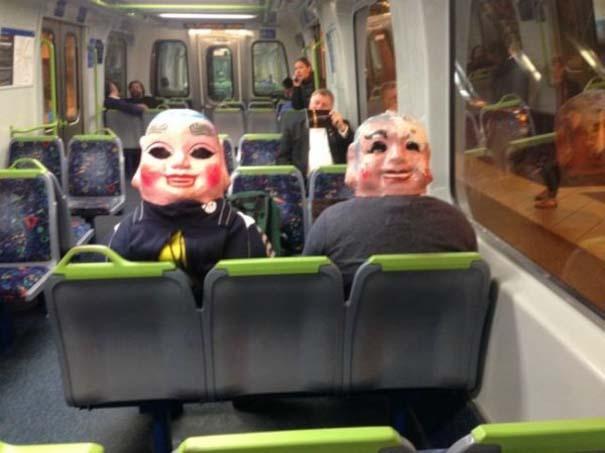 Παράξενες και κωμικοτραγικές φωτογραφίες στα μέσα μεταφοράς #33 (3)