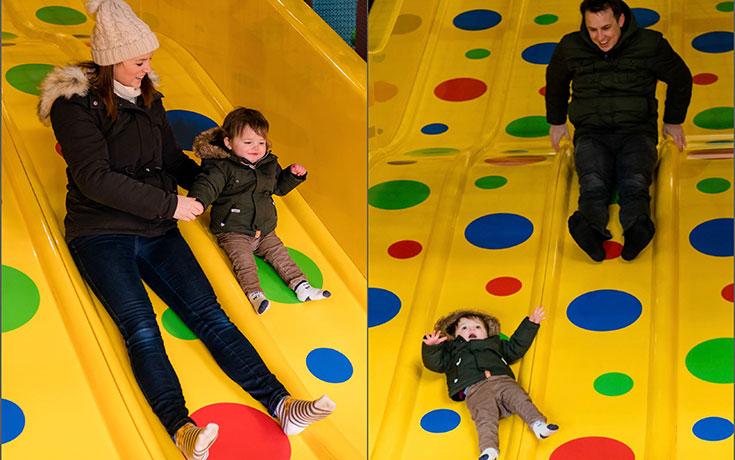 Μερικές φορές οι μαμάδες και μπαμπάδες έχουν διαφορετική προσέγγιση στο ρόλο του γονιού (1)