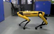 Η νέα προσθήκη στο ρομπότ της Boston Dynamics εντυπωσιάζει και ταυτόχρονα προκαλεί ανατριχίλα