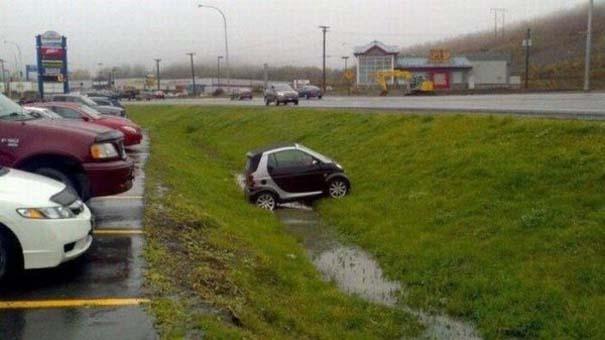 Ασυνήθιστα τροχαία ατυχήματα #47 (3)
