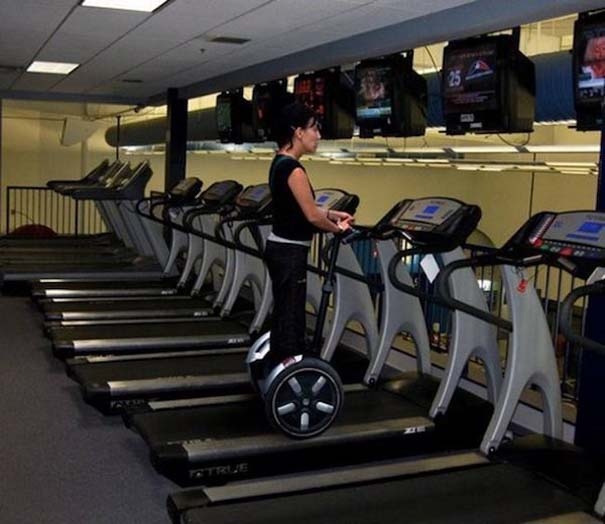 Περίεργες καταστάσεις και ευτράπελα στο γυμναστήριο (10)