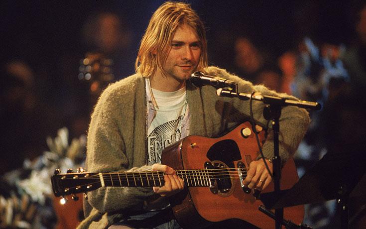 Το Smells Like Teen Spirit των Nirvana σε 20 διαφορετικά στυλ μουσικής