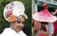 20 θεότρελα καπέλα για εμφανίσεις που θα μείνουν αξέχαστες