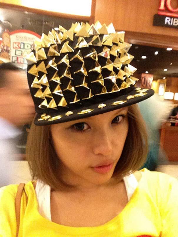 Τρελά καπέλα (9)