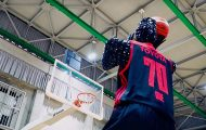 Ο μπασκετμπολίστας ρομπότ που δεν χάνει ούτε σουτ!