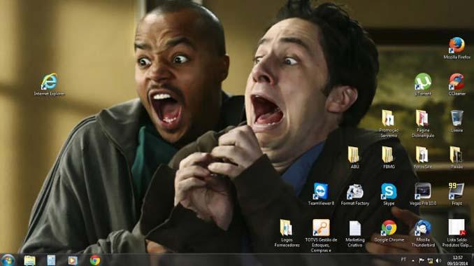 Τύποι που έχουν περάσει το desktop του PC τους σε άλλο επίπεδο (1)