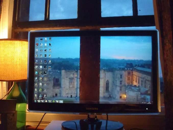 Τύποι που έχουν περάσει το desktop του PC τους σε άλλο επίπεδο (12)