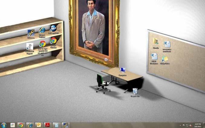 Τύποι που έχουν περάσει το desktop του PC τους σε άλλο επίπεδο (15)