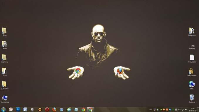Τύποι που έχουν περάσει το desktop του PC τους σε άλλο επίπεδο (17)