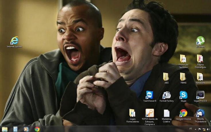 Τύποι που έχουν περάσει το desktop του PC τους σε άλλο επίπεδο (21)