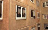 Εστιατόριο προσέλαβε διακοσμητές για να ανακαινίσουν το μπάνιο χωρίς να αλλάξουν τα πλακάκια... (1)
