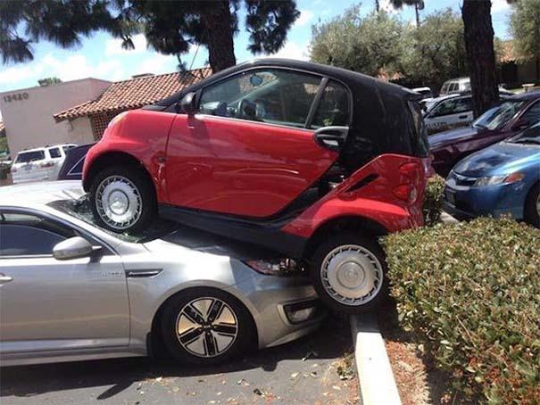 Ασυνήθιστα τροχαία ατυχήματα #48 (10)