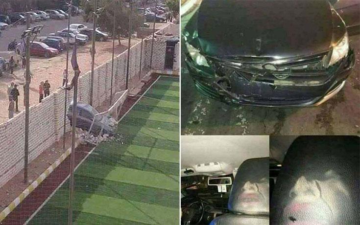 Ασυνήθιστα τροχαία ατυχήματα #49 (10)