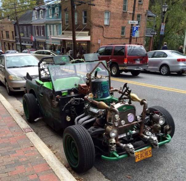 Περίεργα Αυτοκίνητα #85 (3)