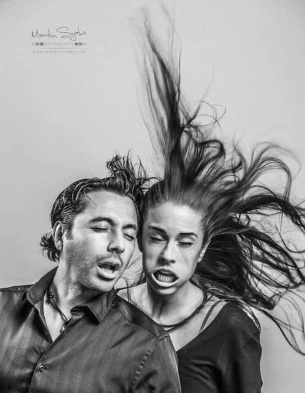 Πορτρέτα ανθρώπων μπροστά σε έναν φυσητήρα που εκτοξεύει αέρα με 385 χλμ/ώρα (5)