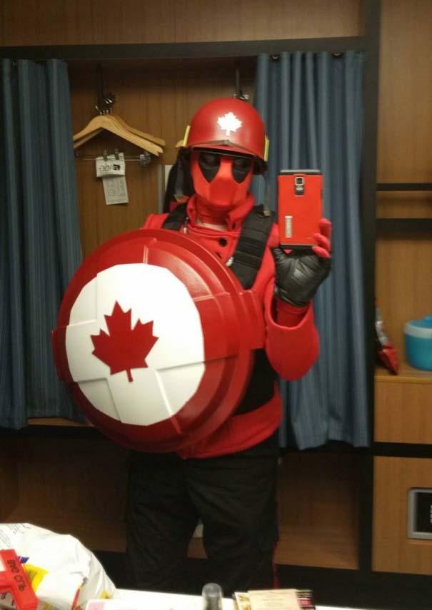 Εν τω μεταξύ, στον Καναδά... #50 (2)