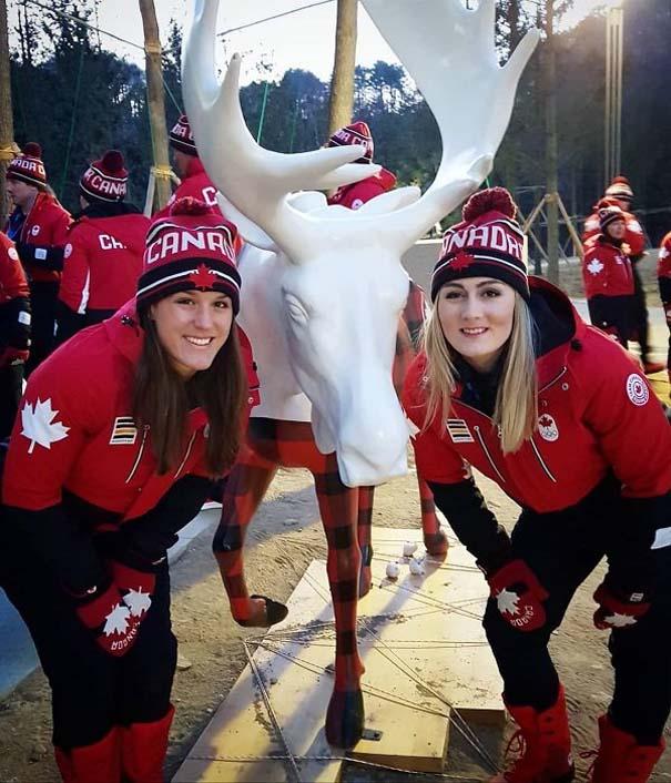 Εν τω μεταξύ, στον Καναδά... #50 (1)