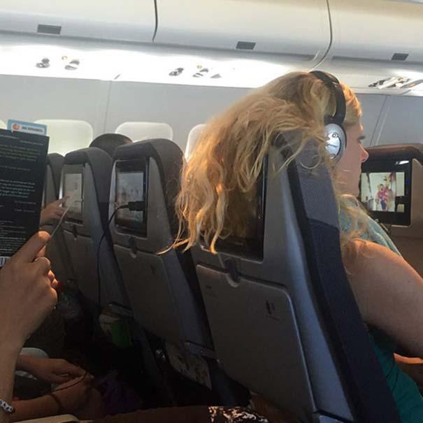Επιβάτες αεροπλάνων που δεν θα ήθελες να κάθονται κοντά σου (3)