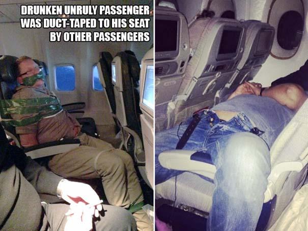 Επιβάτες αεροπλάνων που δεν θα ήθελες να κάθονται κοντά σου (4)