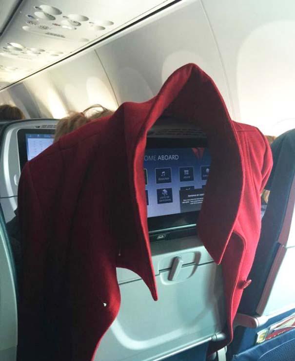 Επιβάτες αεροπλάνων που δεν θα ήθελες να κάθονται κοντά σου (9)