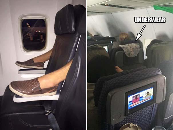 Επιβάτες αεροπλάνων που δεν θα ήθελες να κάθονται κοντά σου (18)
