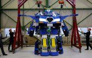 Ιάπωνες κατασκεύασαν το πρώτο αυτοκίνητο με επιβάτες που μεταμορφώνεται σε ρομπότ