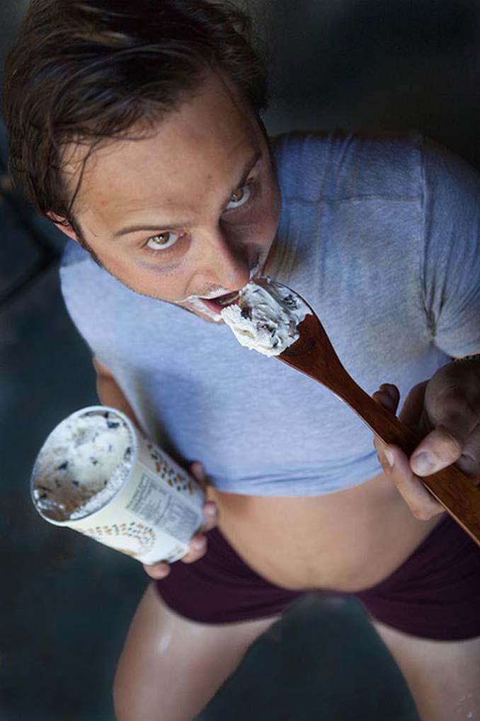 Ξεκαρδιστικές φωτογραφίες εγκυμοσύνης με μπυροκοιλιές (13)
