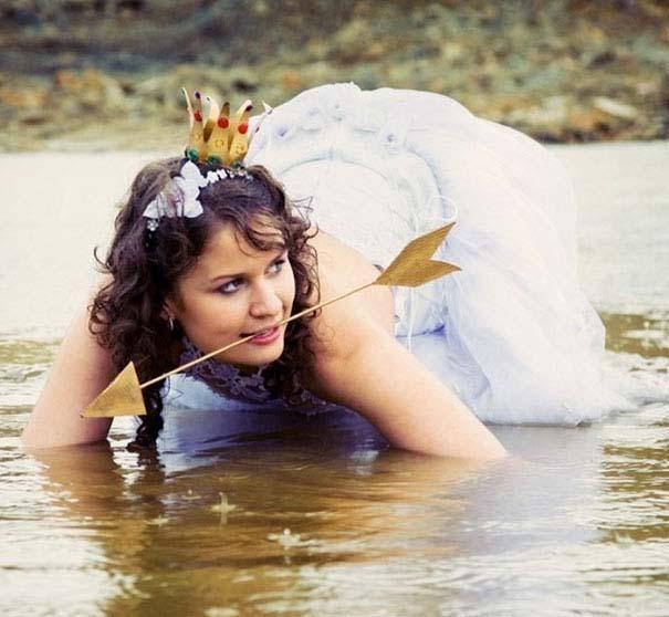 Ξεκαρδιστικές γαμήλιες φωτογραφίες από τη Ρωσία (11)