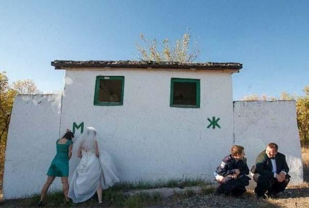 Ξεκαρδιστικές γαμήλιες φωτογραφίες από τη Ρωσία (12)