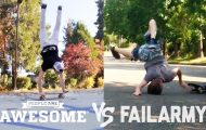 Προσδοκίες vs πραγματικότητα σε ένα ξεκαρδιστικό βίντεο (8ο επεισόδιο)