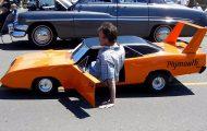 Τα πιο απίθανα μίνι αυτοκίνητα