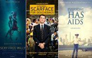 Αν τα posters ταινιών έλεγαν την αλήθεια