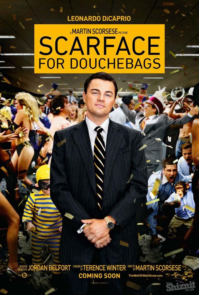 Αν τα posters ταινιών έλεγαν την αλήθεια (1)