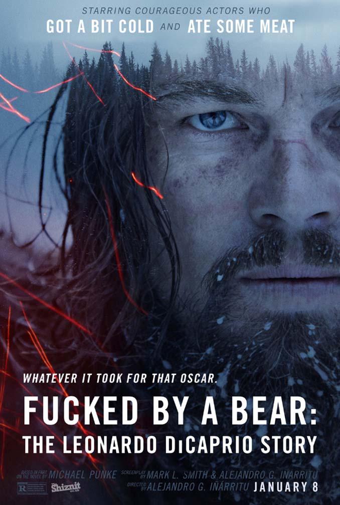 Αν τα posters ταινιών έλεγαν την αλήθεια (2)