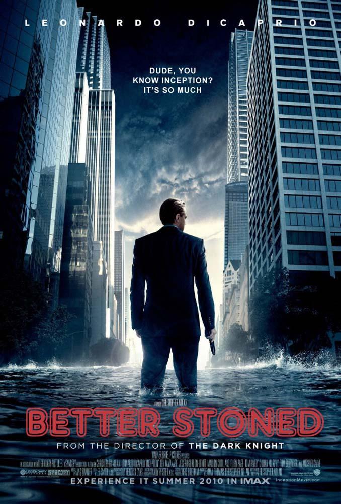 Αν τα posters ταινιών έλεγαν την αλήθεια (5)