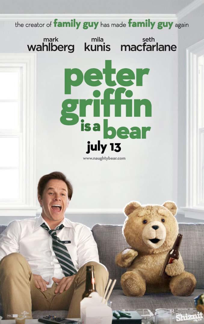 Αν τα posters ταινιών έλεγαν την αλήθεια (6)