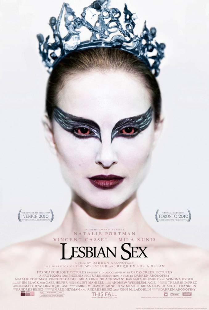 Αν τα posters ταινιών έλεγαν την αλήθεια (7)