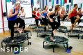 Ασκήσεις υψηλής έντασης που καίνε μέχρι και 1000 θερμίδες (Video)