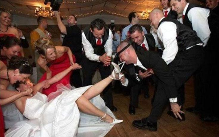 Αστείες φωτογραφίες γάμων #94 (1)