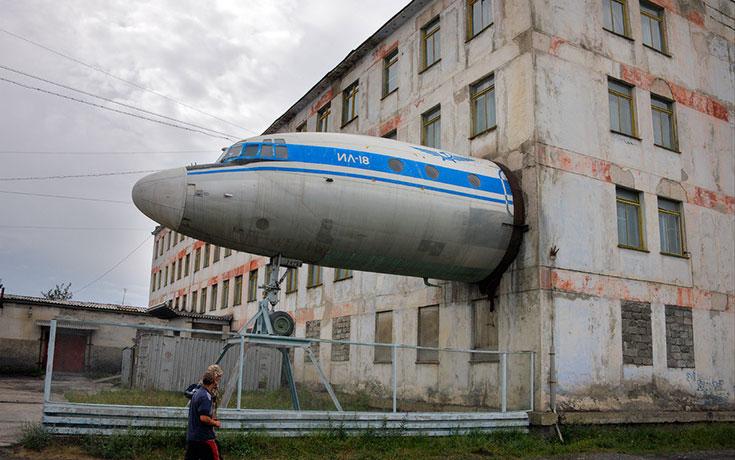 Εν τω μεταξύ, στη Ρωσία… #178