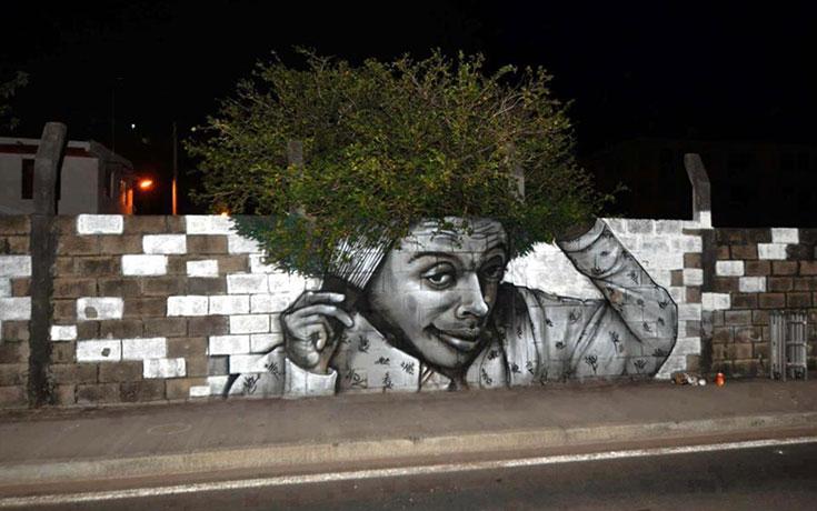 Εντυπωσιακά graffiti #46 (1)