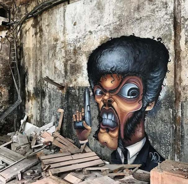 Εντυπωσιακά graffiti #45 (7)