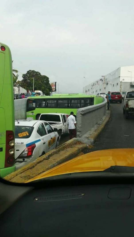 Ασυνήθιστα τροχαία ατυχήματα #51 (1)