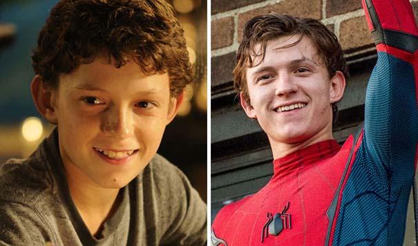 Δείτε πως ήταν οι πρωταγωνιστές των Avengers σε παιδική ηλικία (11)