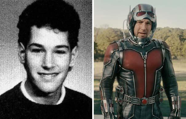 Δείτε πως ήταν οι πρωταγωνιστές των Avengers σε παιδική ηλικία (18)