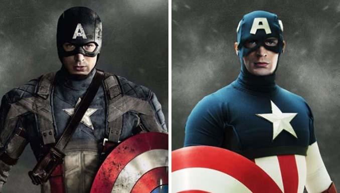 Δείτε πώς θα έμοιαζαν οι Avengers σύμφωνα με τα κόμικς (3)